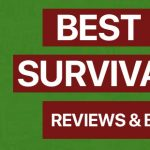 Best Fixed Blade Survival Knife 2021 - [Quality and Top-Rated]