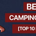 10 Best Camping Knives in 2020