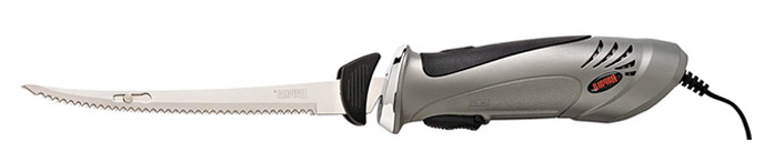 Rapala Deluxe Electric Fillet knife