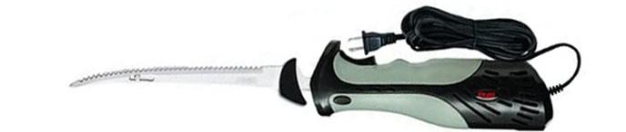 Rapala HDEFACSC Heavy Duty Electric Knife