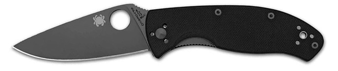 Spyderco-Tenacious-Value-Folding-edc-Knife-under-100-dollars