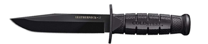 Cold Steel Leatherneck Sf Tool Knife, One Size