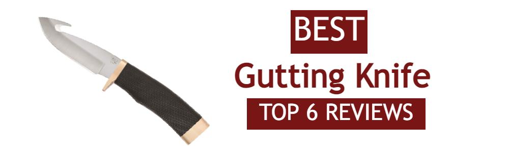 Best Gutting Knife