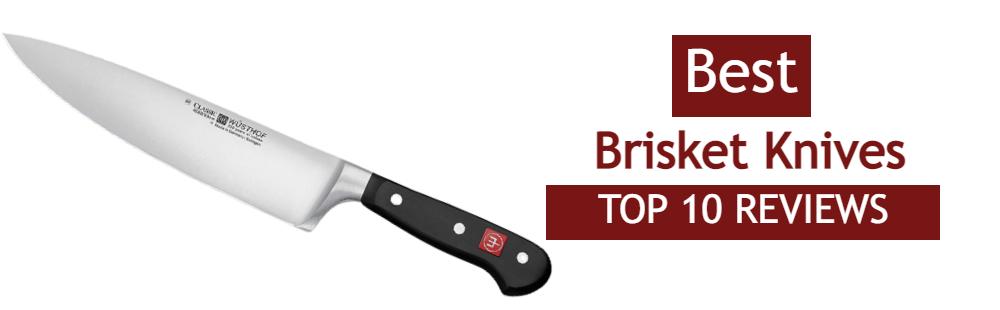 Best Brisket Knives