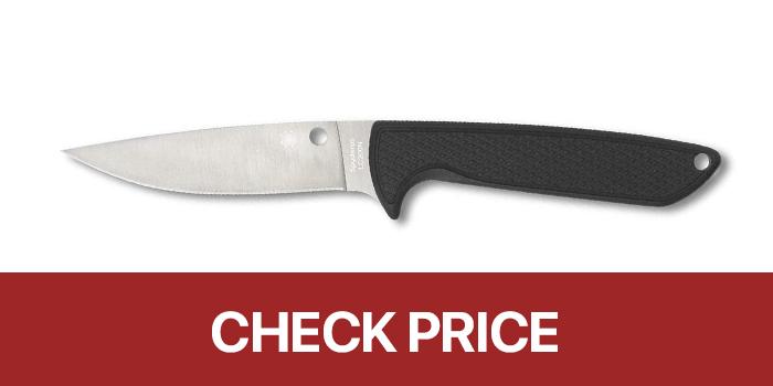 spyderco waterway top rated survival knife